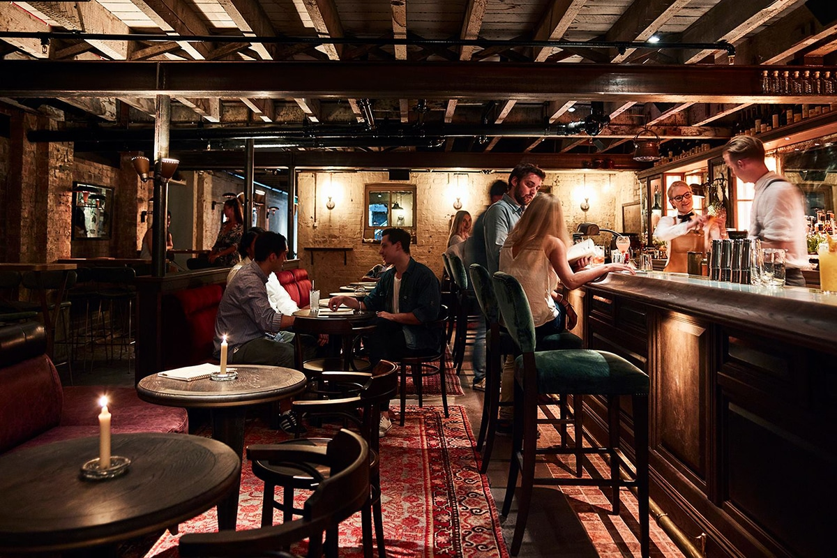 Best Paddington Bars to Explore the Nightlife Charlie Parker's