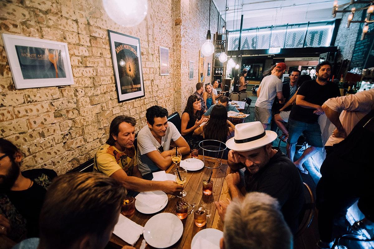 Best Paddington Bars to Explore the Nightlife Italian Bar