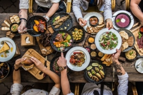 Best Parramatta Cafes for Brunch and Lunch
