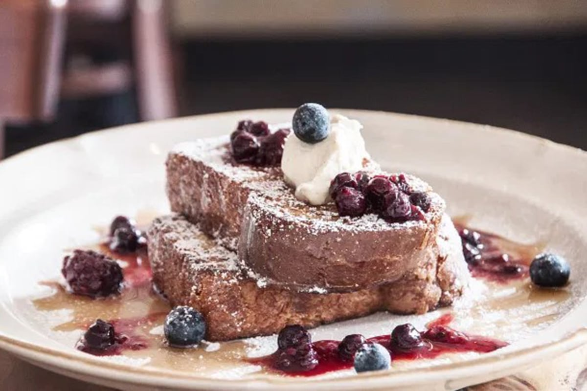 Best Parramatta Cafes for Brunch and Lunch Big Tree House Cafe
