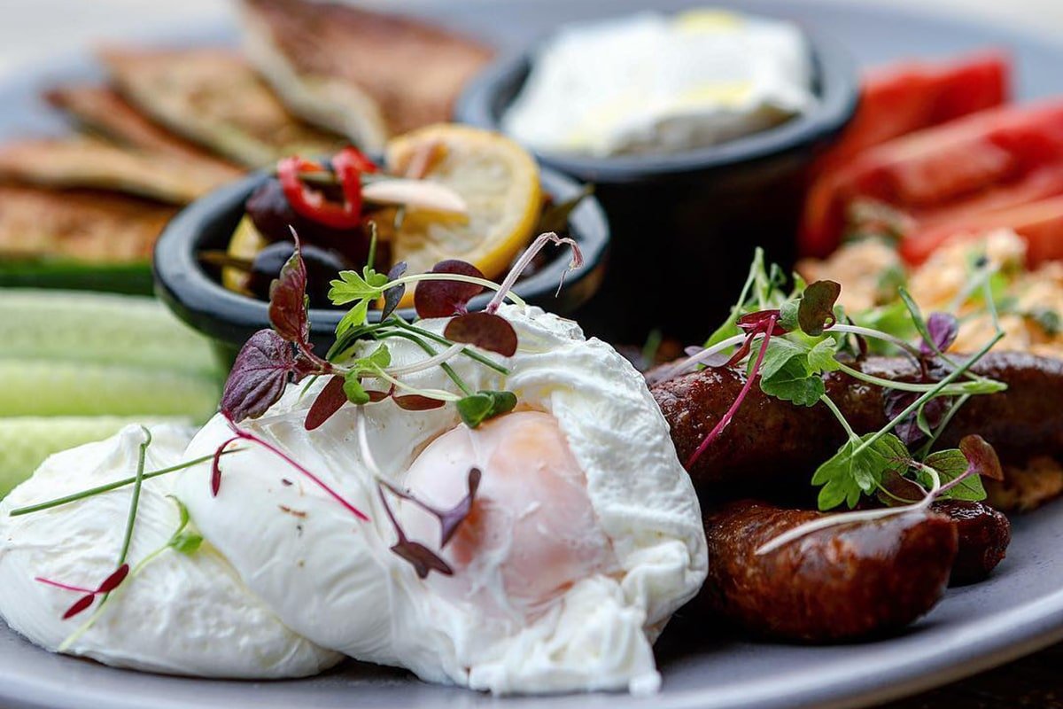 Best Parramatta Cafes for Brunch and Lunch Cafe El's