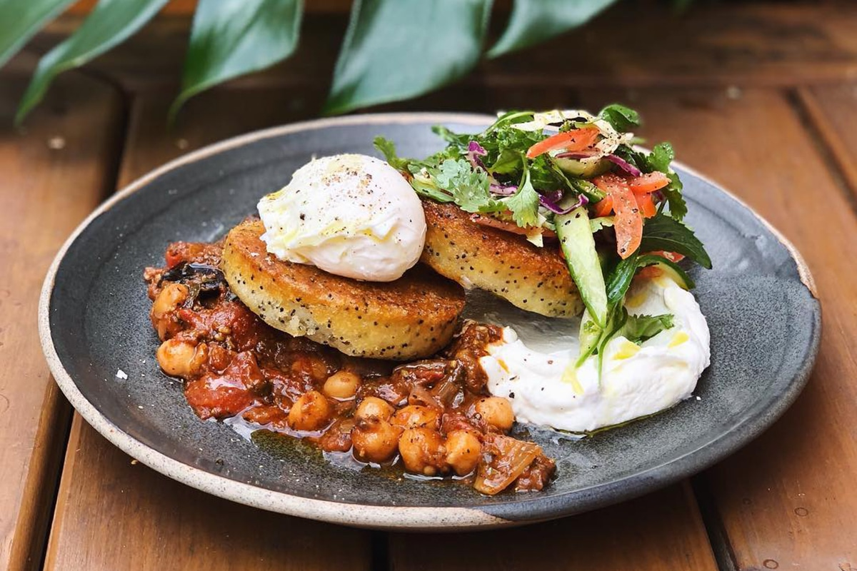 Best Parramatta Cafes for Brunch and Lunch Circa Espresso