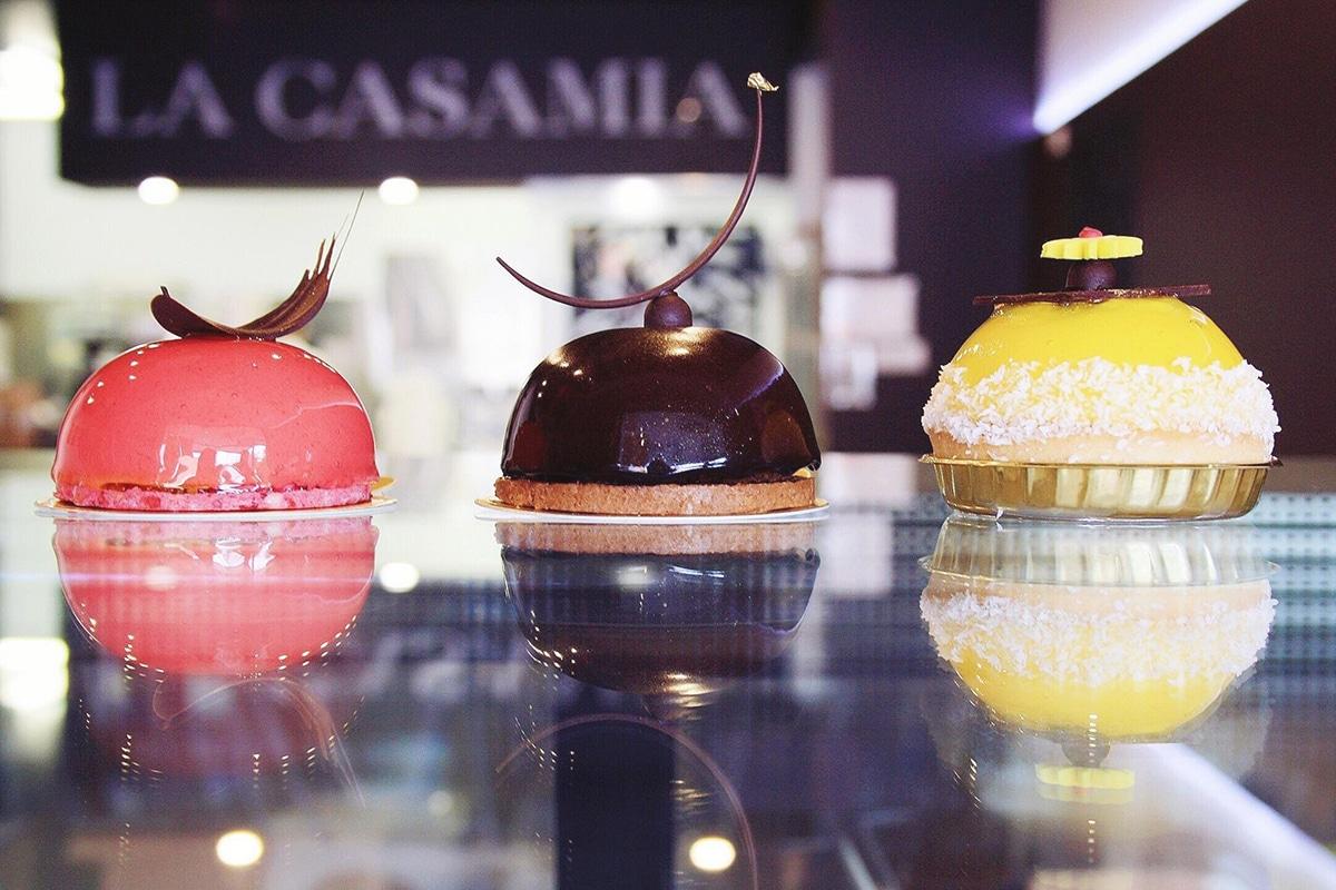 Spots for the Best Dessert in Brisbane La Casamia