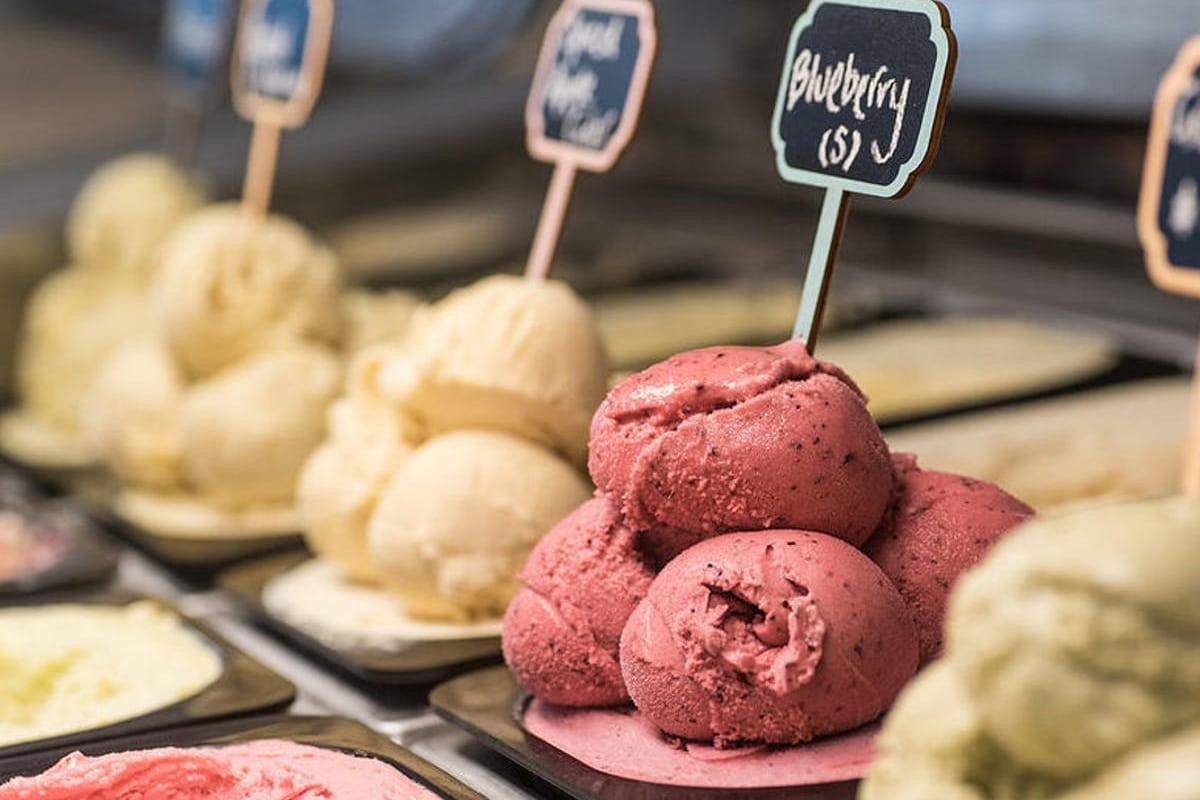 Spots for the Best Dessert in Brisbane Lick! Ice-cream