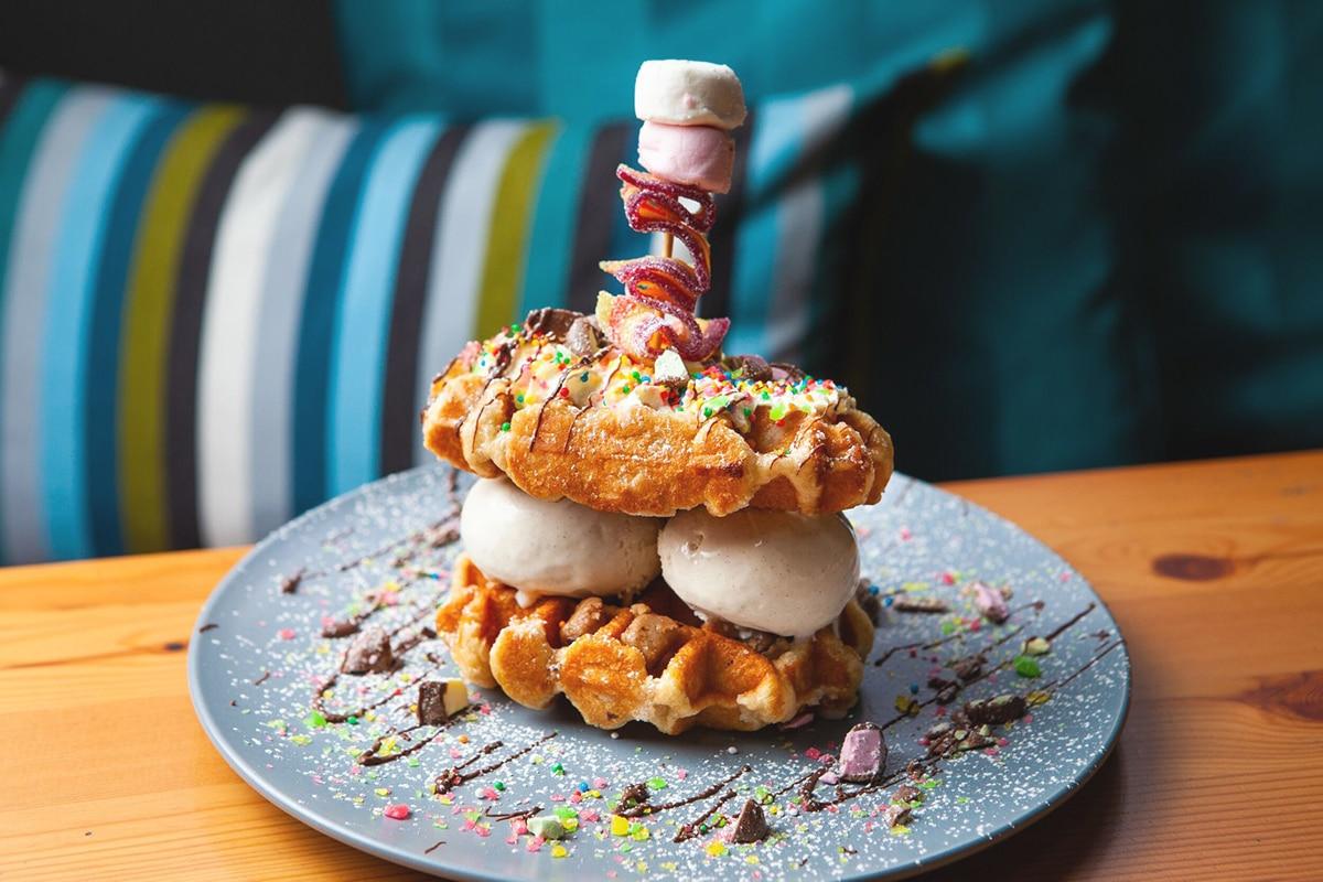 Spots for the Best Dessert in Brisbane Rofl Wafl