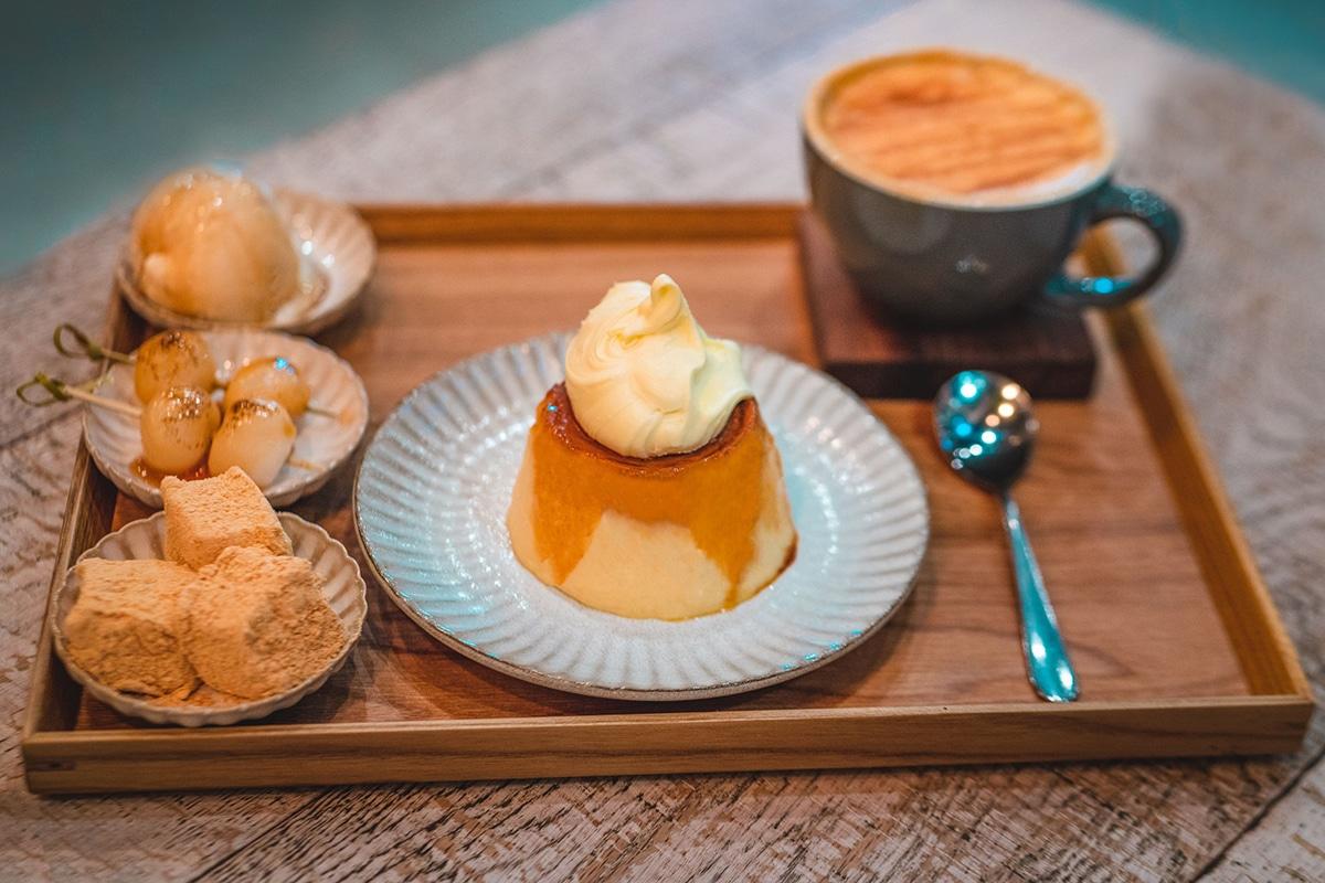 Spots for the Best Dessert in Brisbane Sonder Desserts