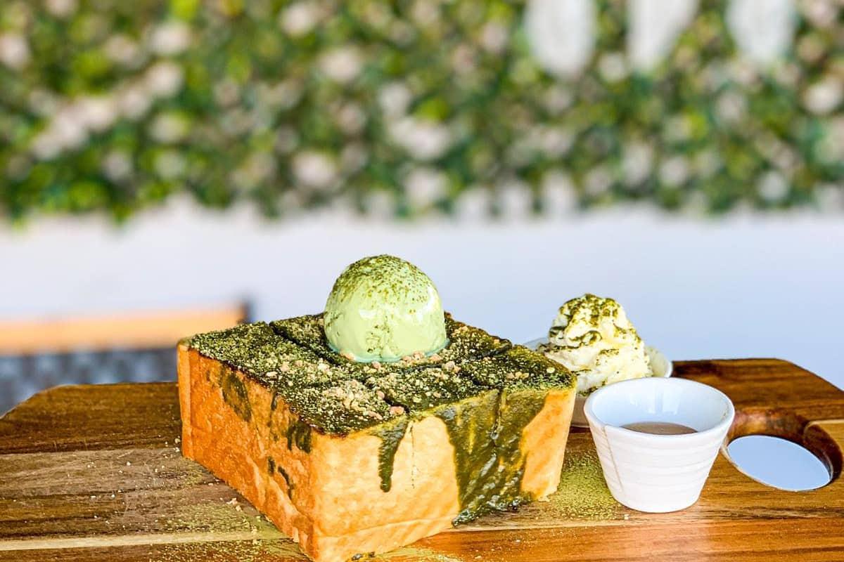 Spots for the Best Dessert in Brisbane Sweet Treats Dessert Café