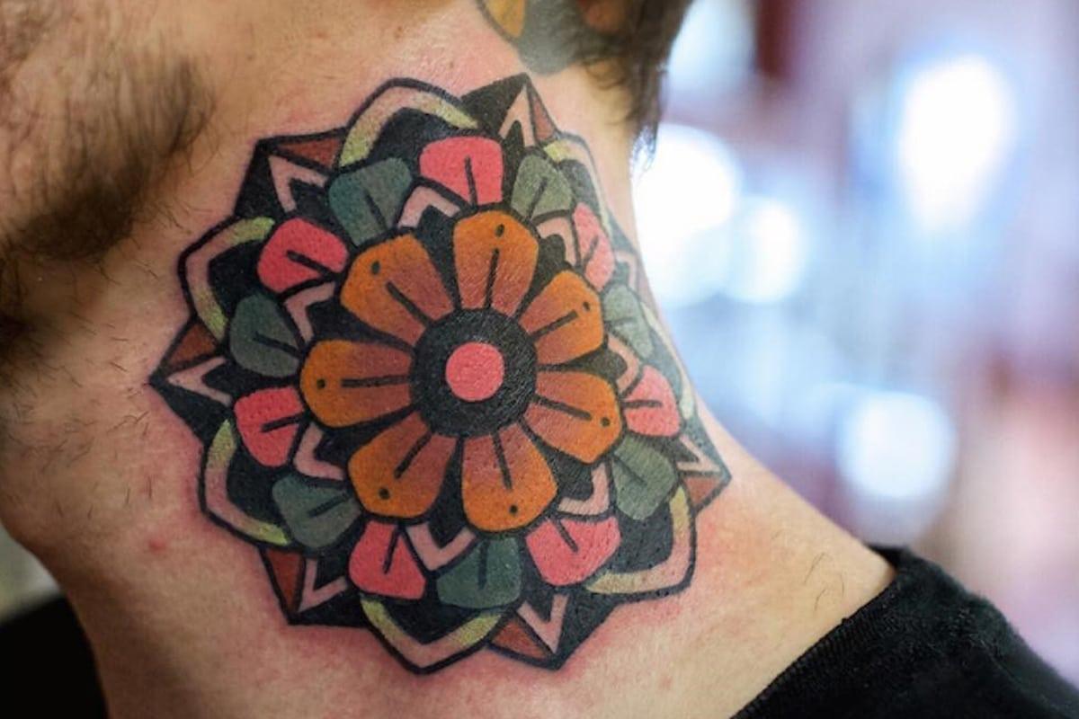 Best Tattoo Shops in Brisbane Sacred Skin