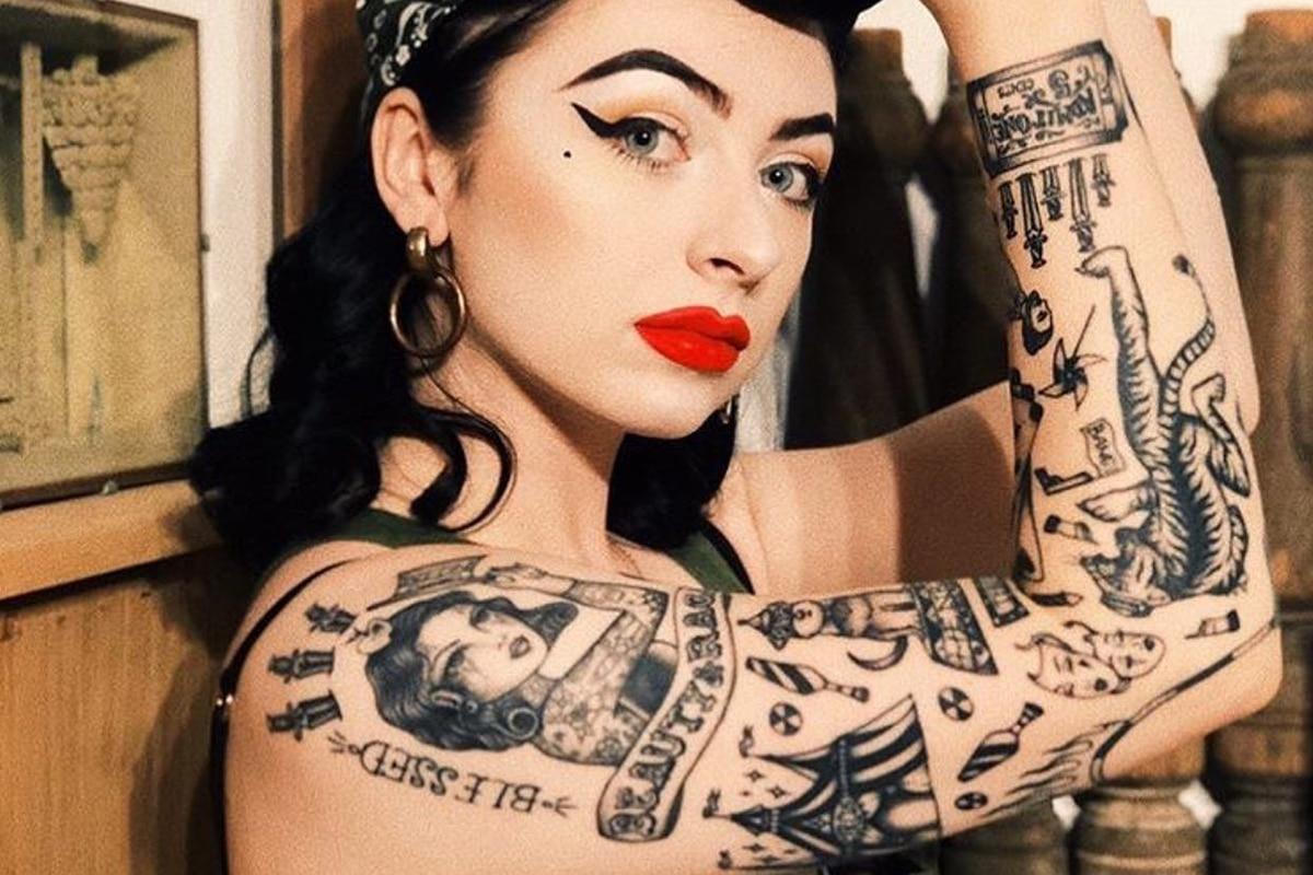 Best Tattoo Shops in Brisbane Trailer Trash Tattoo