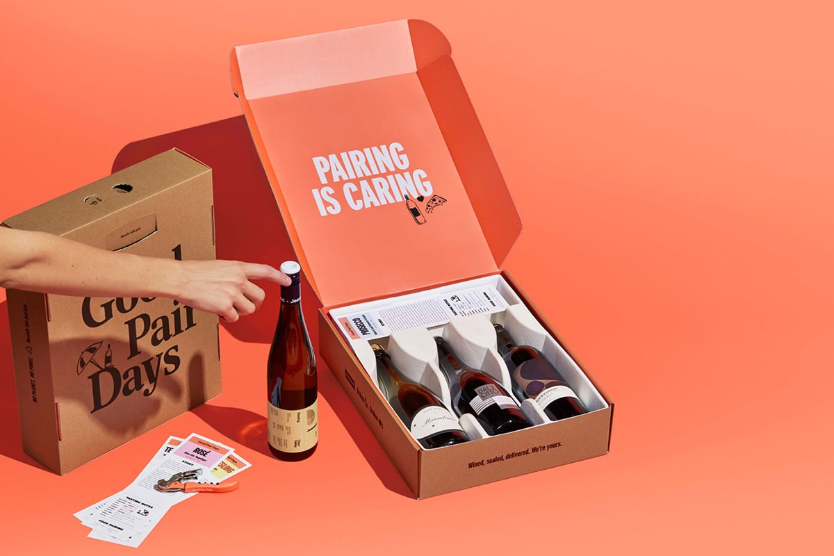 Best Wine Clubs and Subscriptions in Australia Good Pair Days