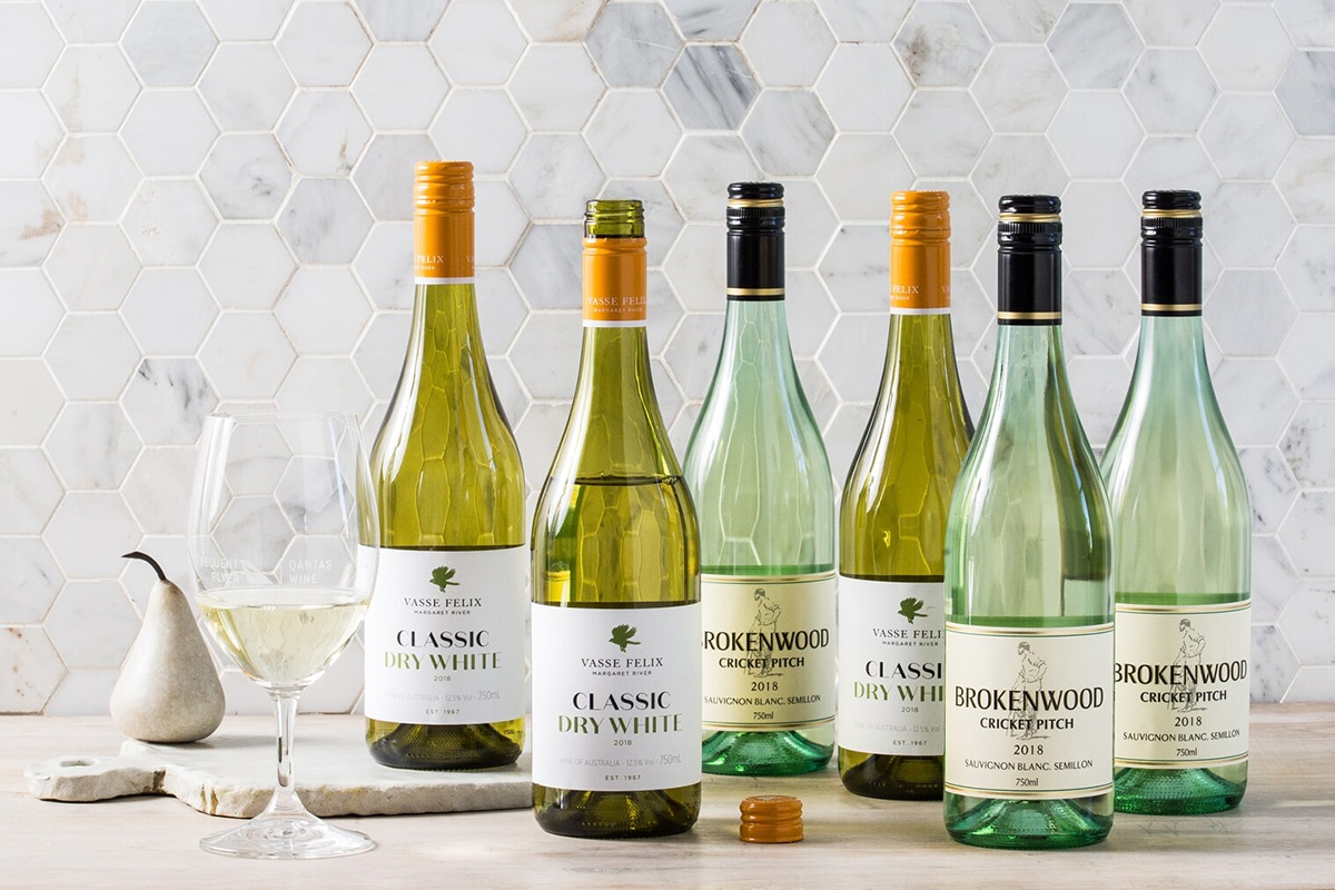 Best Wine Clubs and Subscriptions in Australia Qantas Wine Club