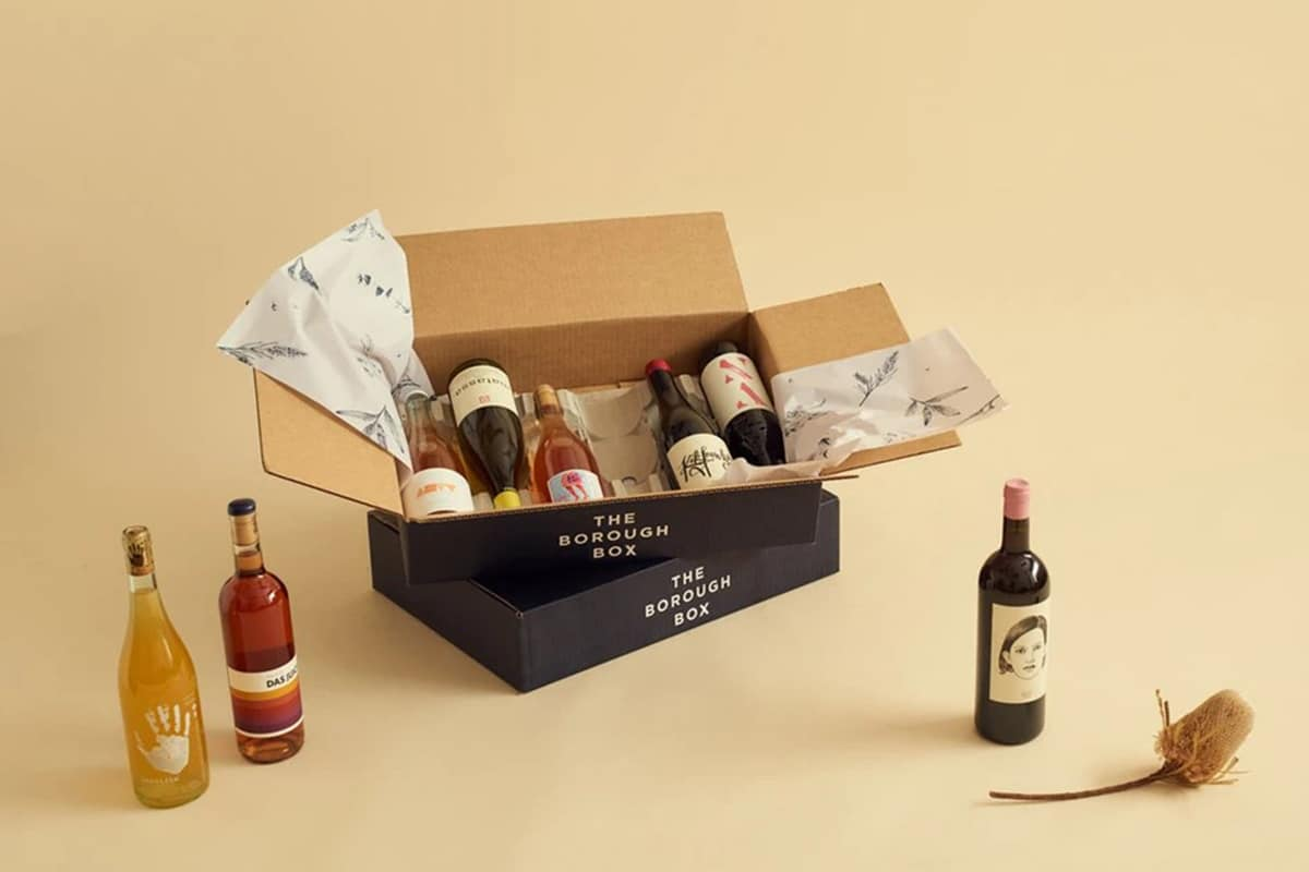 Best Wine Clubs and Subscriptions in Australia The Borough Box