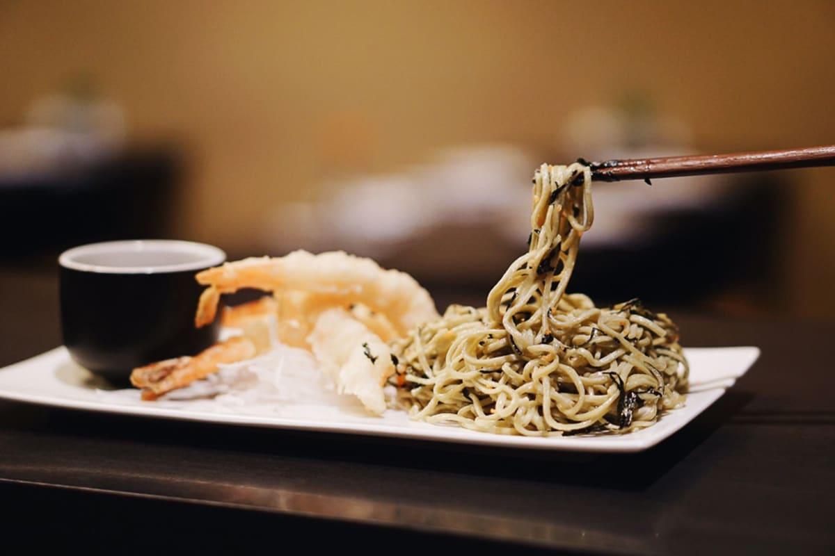 Best Sushi Restaurants in Melbourne Gaijin Japanese Fusion
