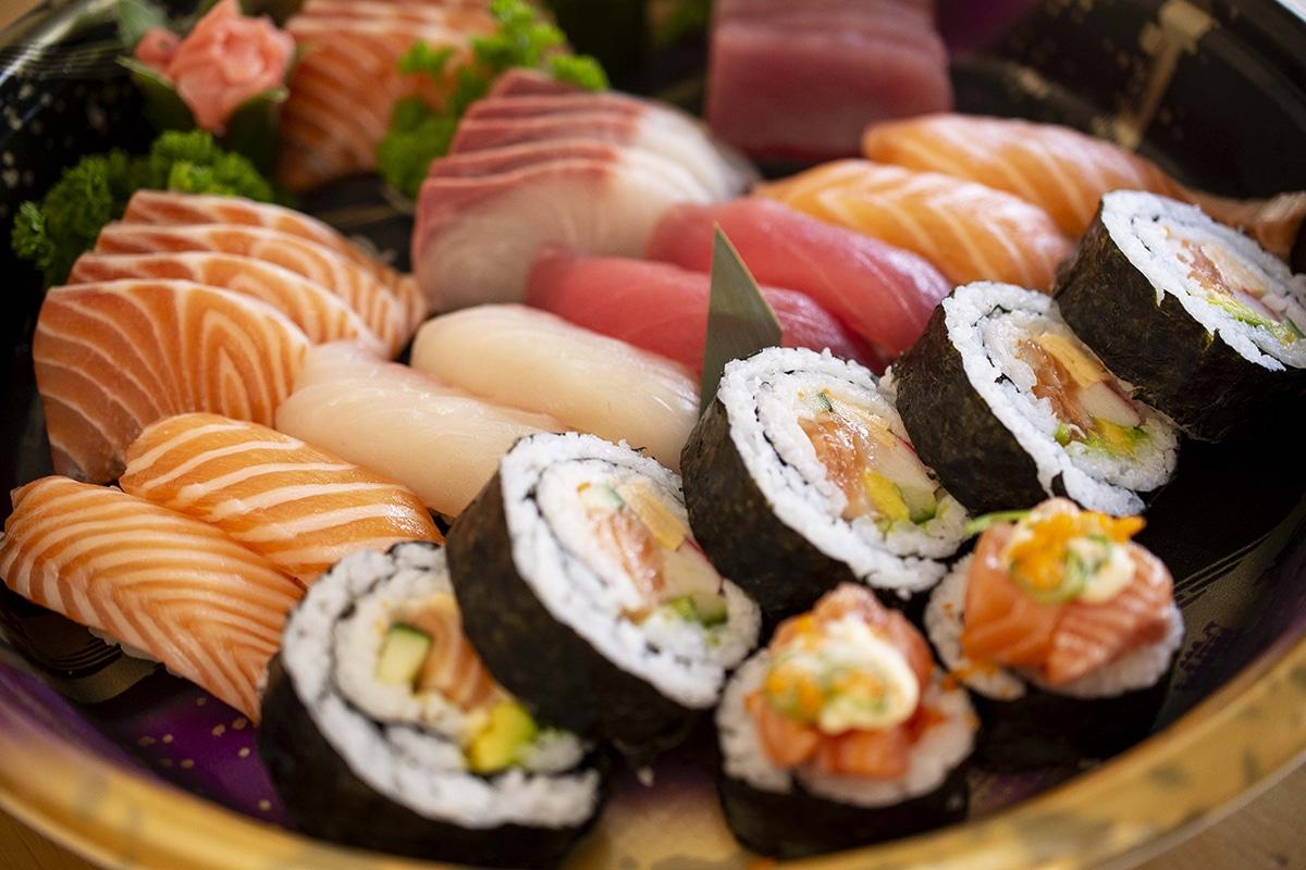 Best Sushi Restaurants in Melbourne Hinoki Japanese Pantry