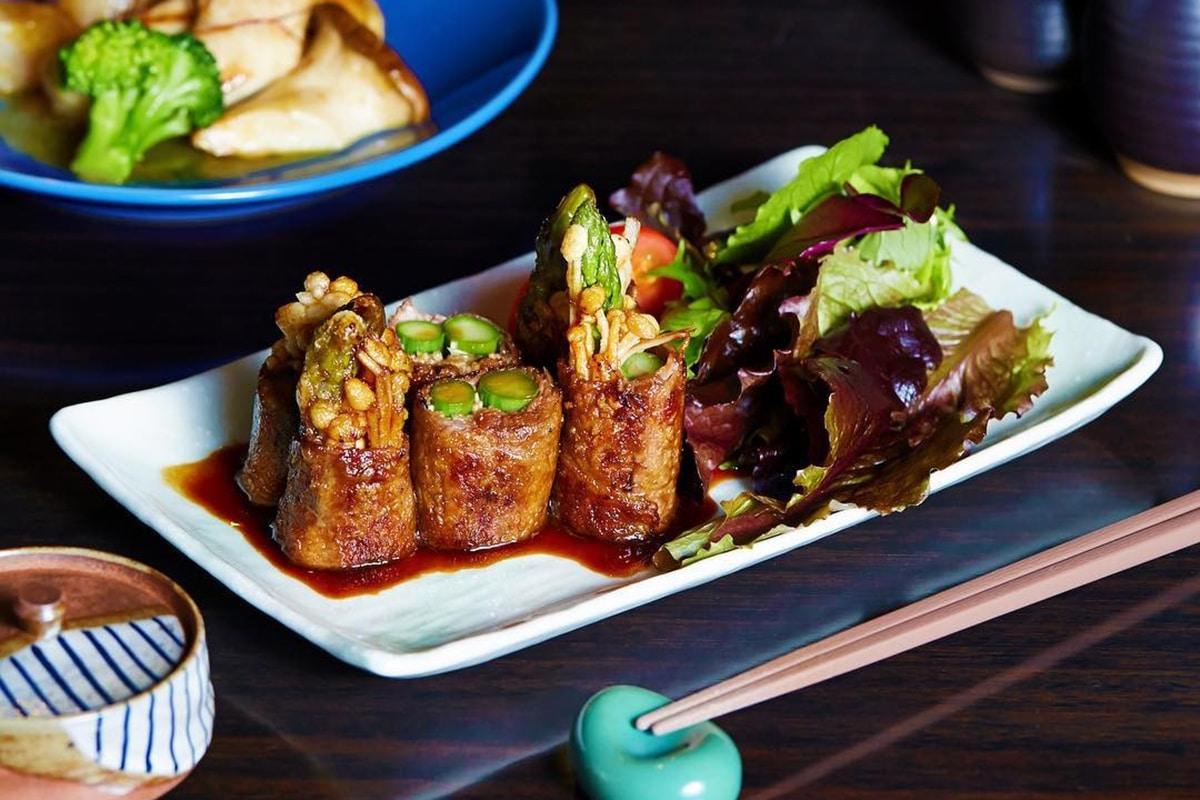 Best Sushi Restaurants in Melbourne Kenzan Japanese Restaurant