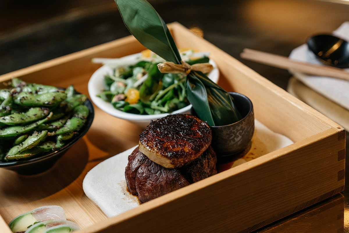 Best Sushi Restaurants in Melbourne Kisumé