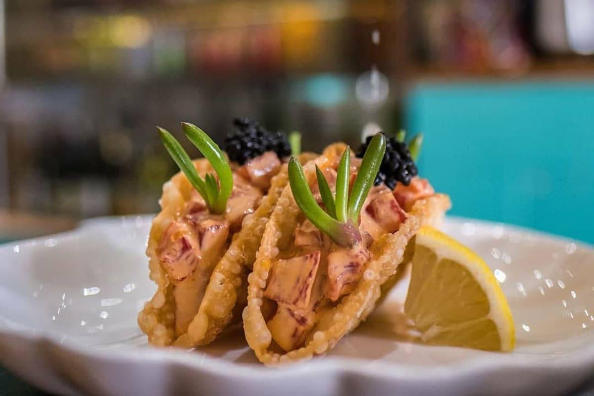 Best Sushi Restaurants in Melbourne Mr. Ryu