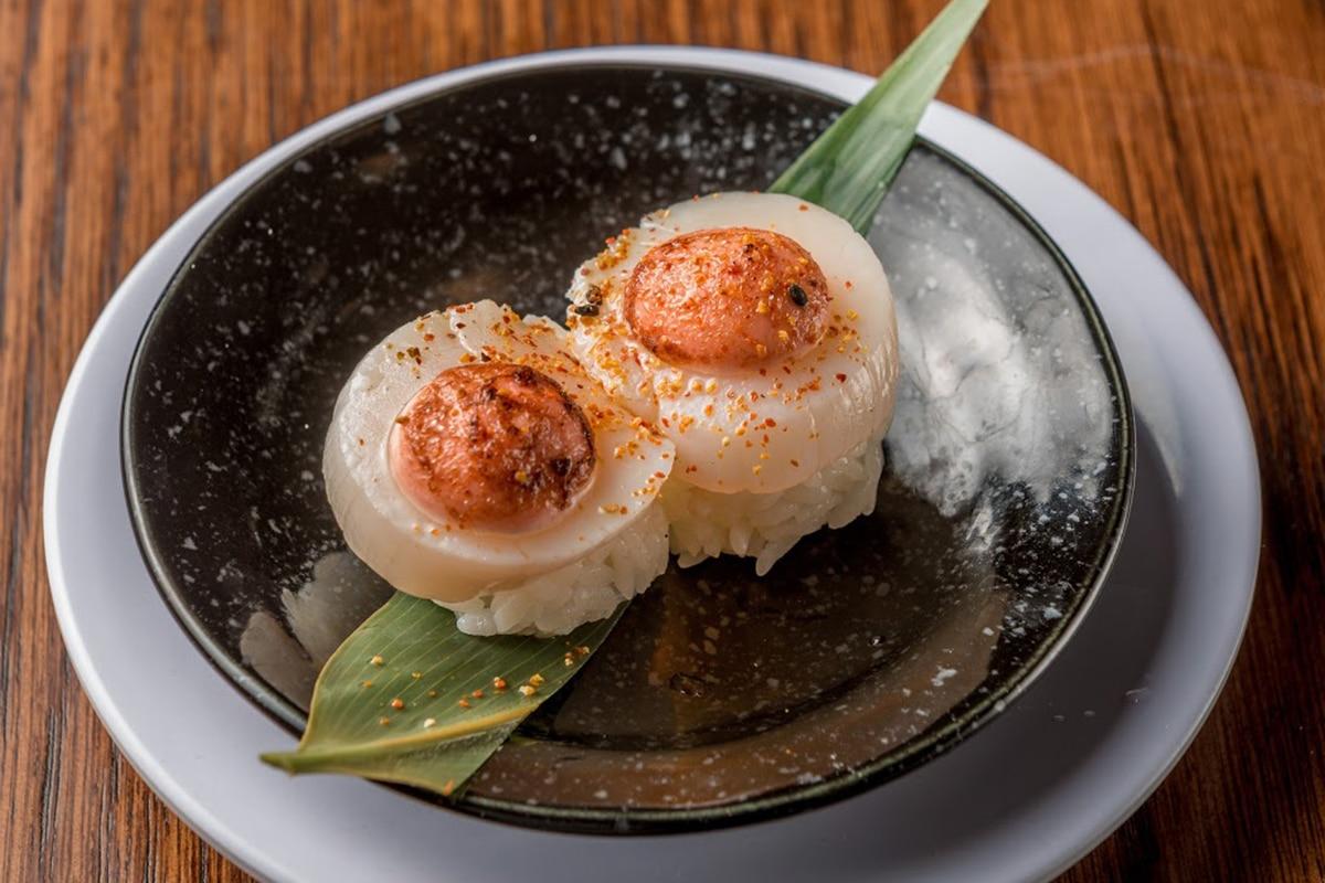 Best Sushi Restaurants in Melbourne Sakura Kaiten Sushi