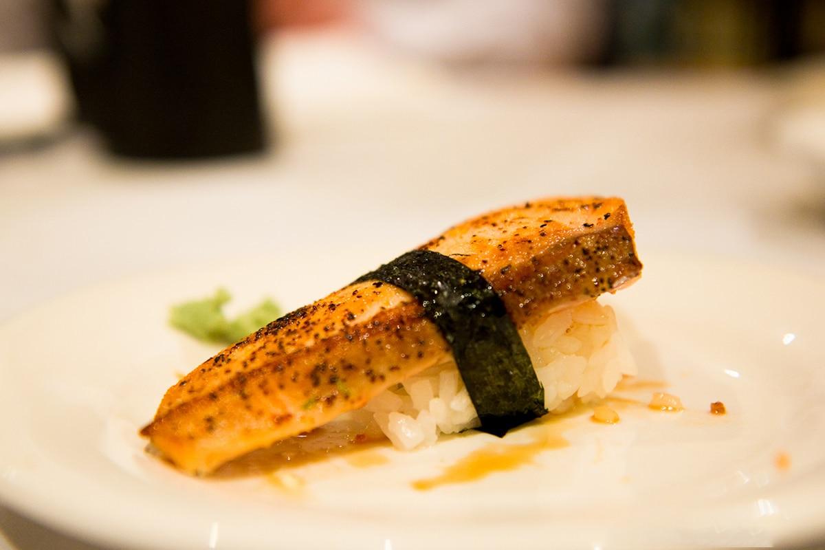 Best Sushi Restaurants in Melbourne Shira Nui