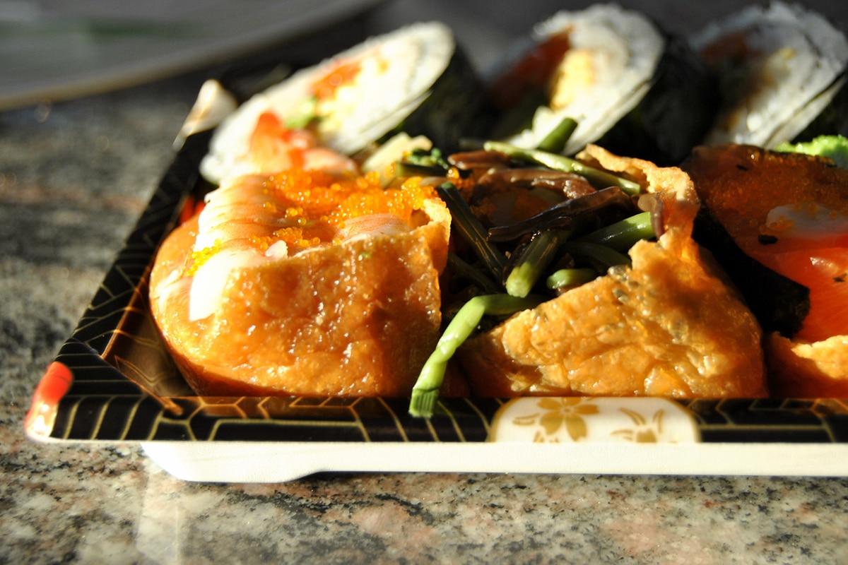 Best Sushi Restaurants in Melbourne Suzuran