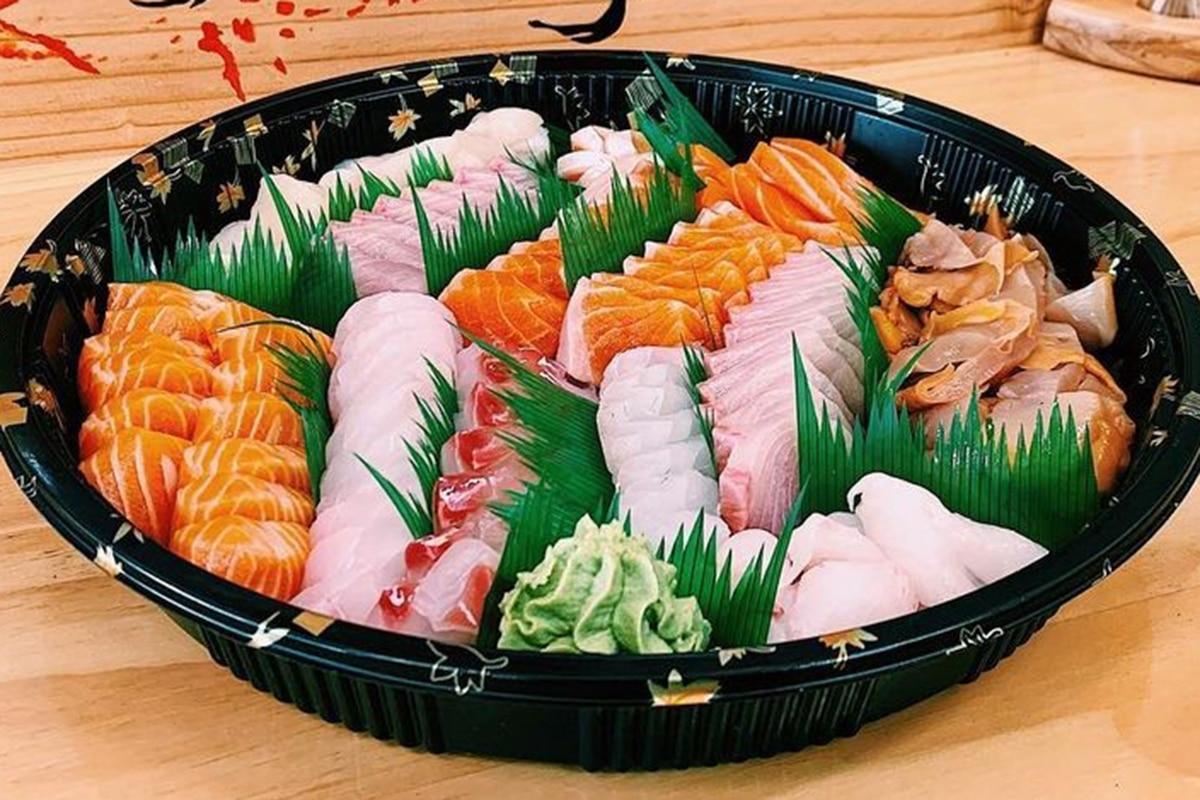 Best Sushi Restaurants in Melbourne Tsukiji Restaurant