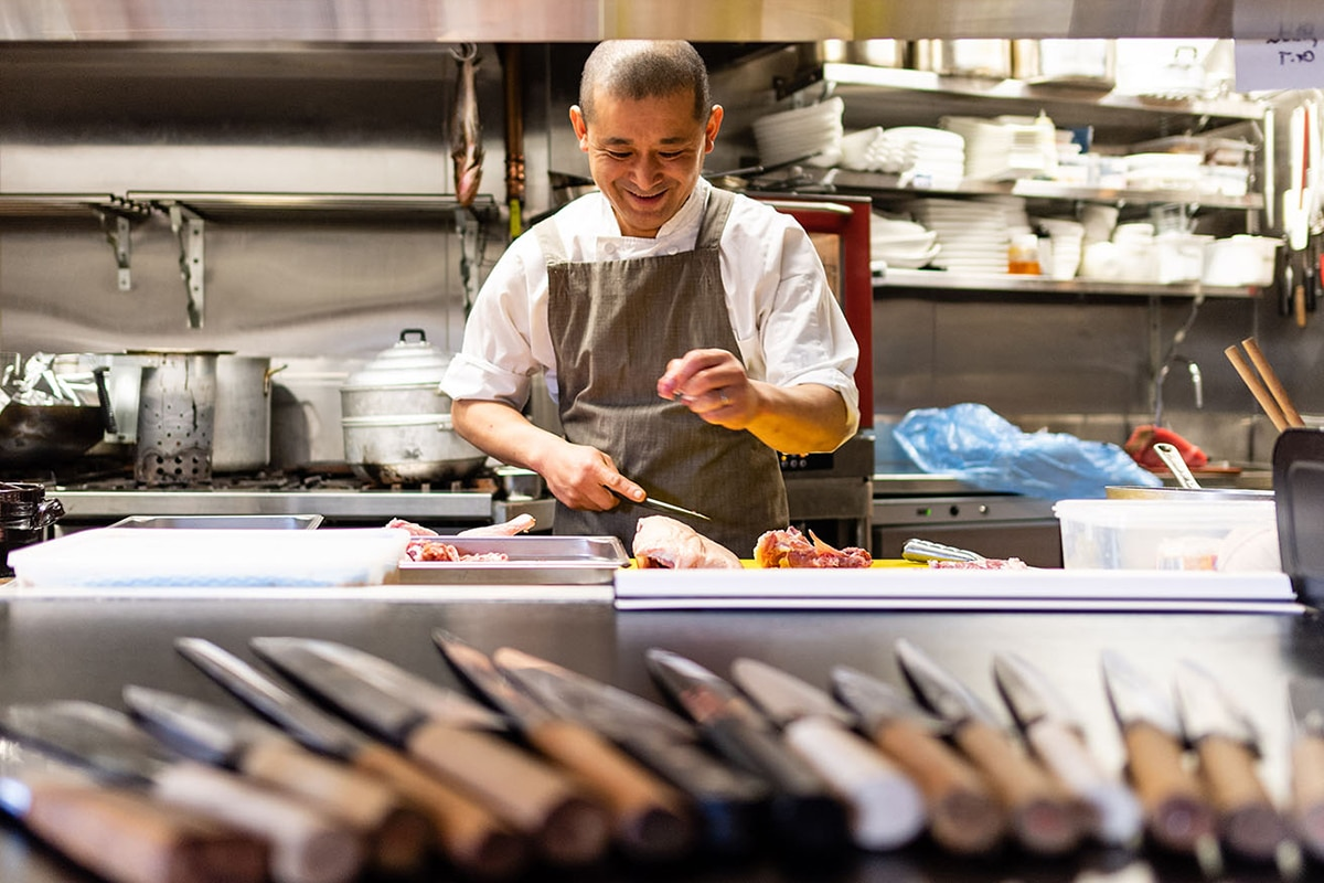 Best Sushi Restaurants in Melbourne WaKenbo