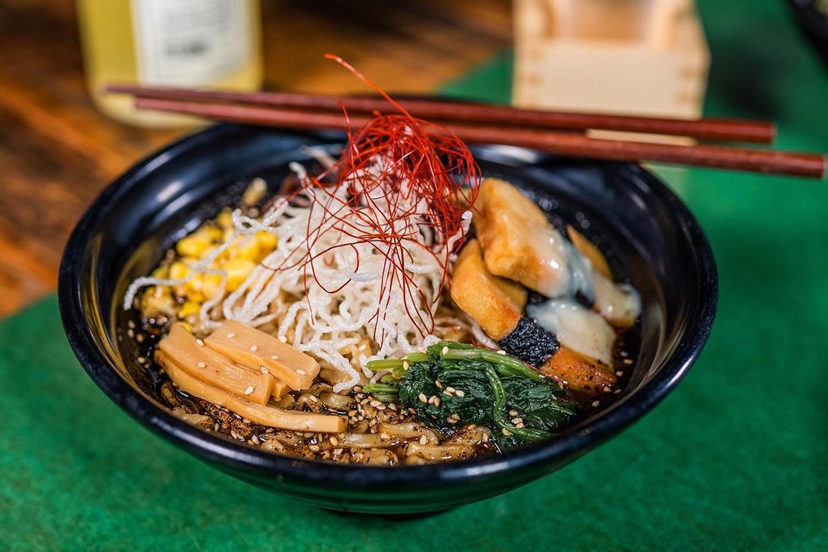 Best Sushi Restaurants in Melbourne Wabi Sabi Salon