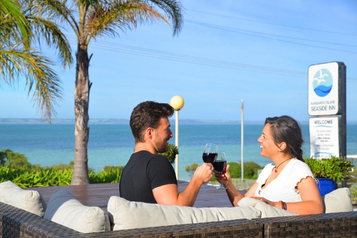 Best Glamping Spots Near Adelaide Kangaroo Island Seaside Inn