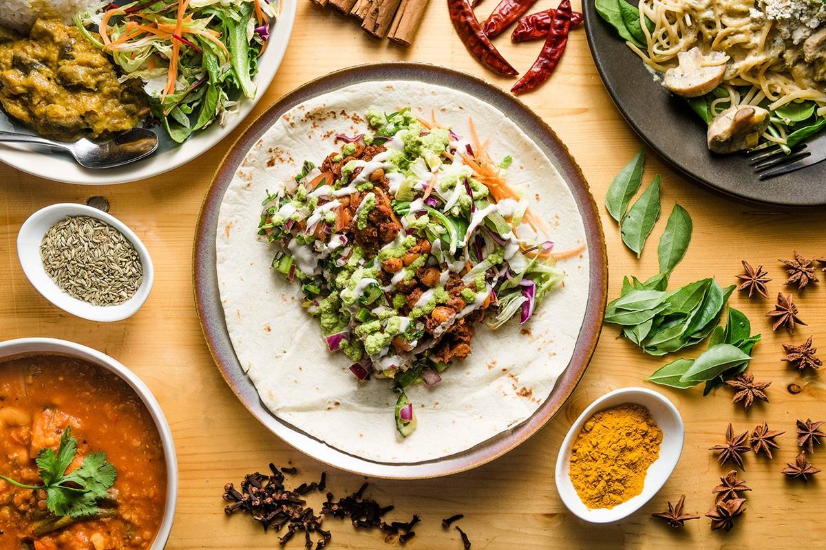 Best Healthy Restaurants in Sydney Lentil As Anything