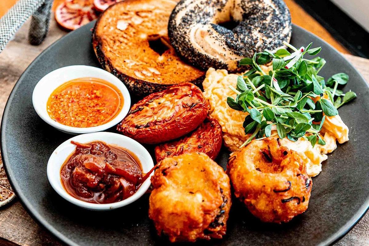 Best Healthy Restaurants in Sydney Lox Stock & Barrel