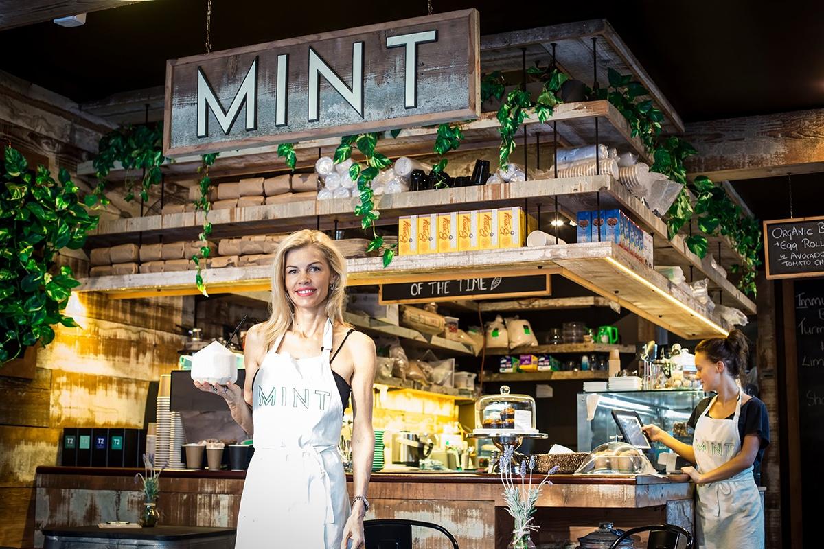 Best Healthy Restaurants in Sydney Mint Organics