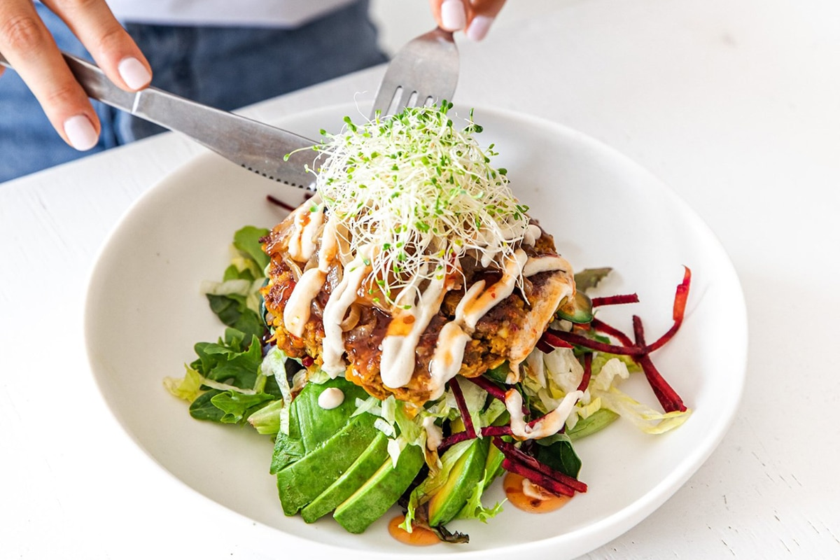 Best Healthy Restaurants in Sydney Pilgrims