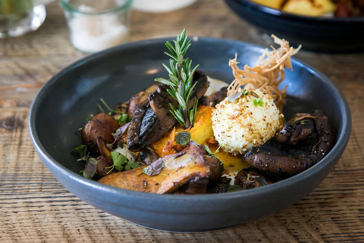 Best Healthy Restaurants in Sydney Porch and Parlour
