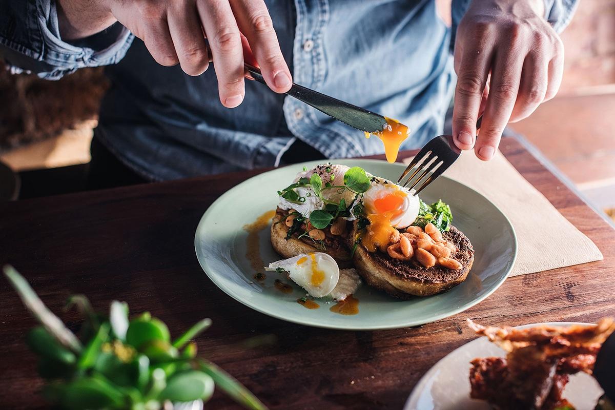 Best Healthy Restaurants in Sydney Two Chaps