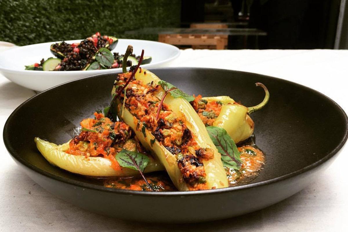 Best Healthy Restaurants in Sydney Yulli's