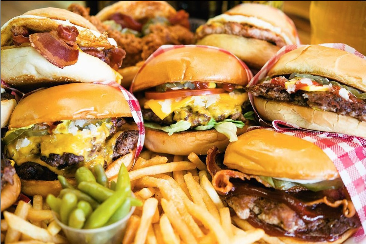 Spots for the Best Burgers in Perth Hoodburger