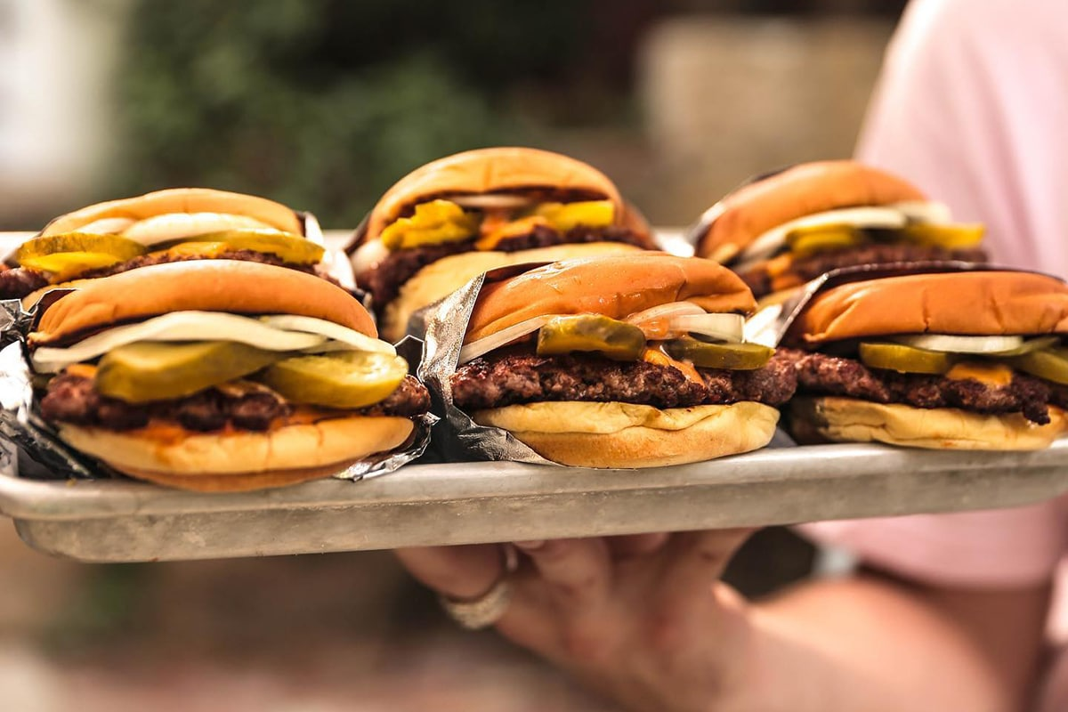 Spots for the Best Burgers in Perth Upperhand Burgers
