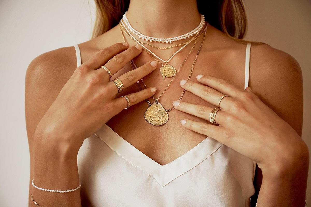 Best Australian Jewellery Brands You Should Know Babyanything