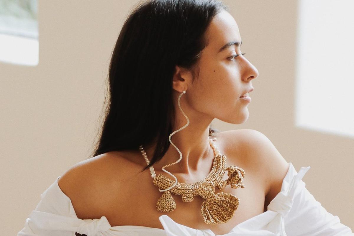 Best Australian Jewellery Brands You Should Know Lucy Folk