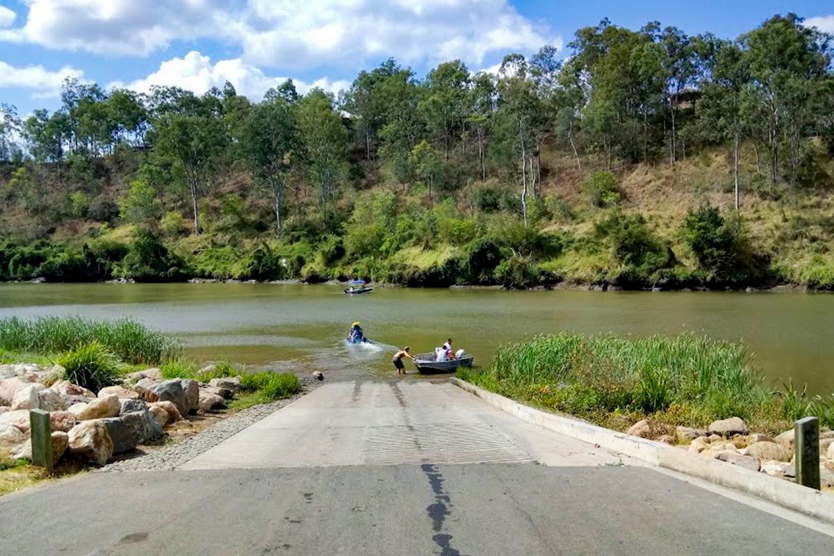Best Fishing Spots In Brisbane Kangaroo Park, Karana Downs
