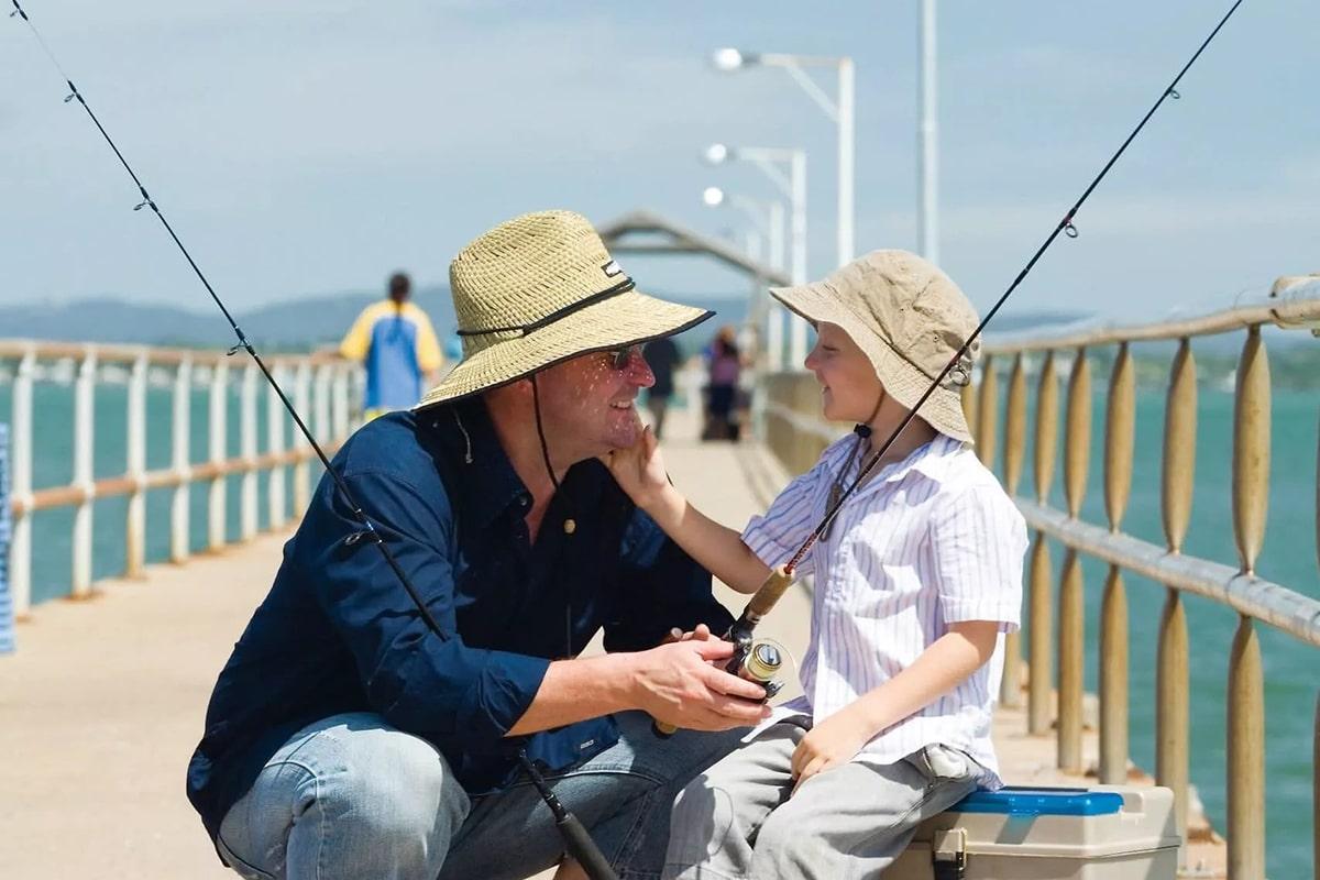 Best Fishing Spots In Brisbane