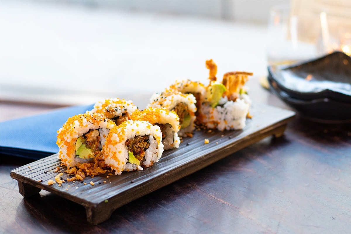 Best Japanese and Sushi Restaurants in Perth D's Authentic Japanese