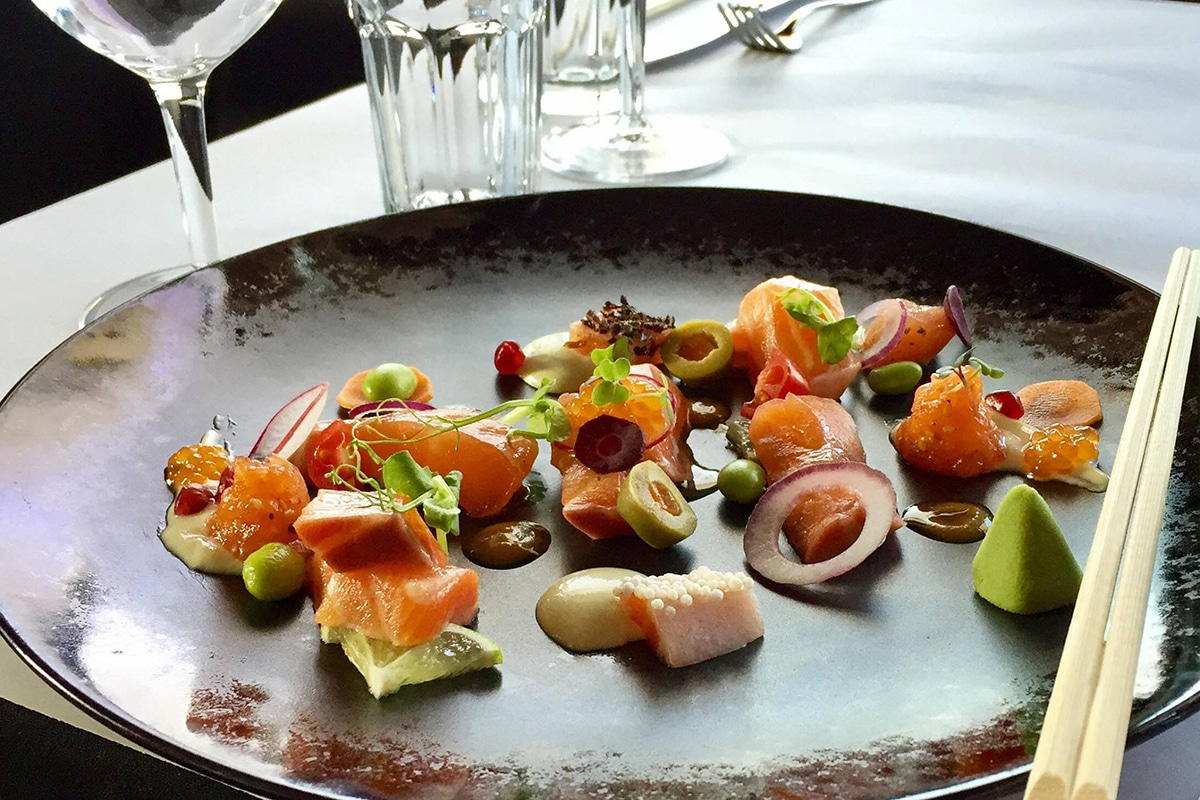 Best Japanese and Sushi Restaurants in Perth Nine Fine Food