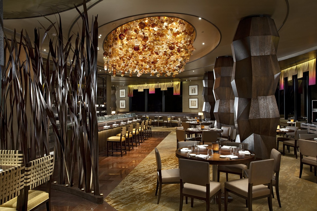 Best Japanese and Sushi Restaurants in Perth Nobu