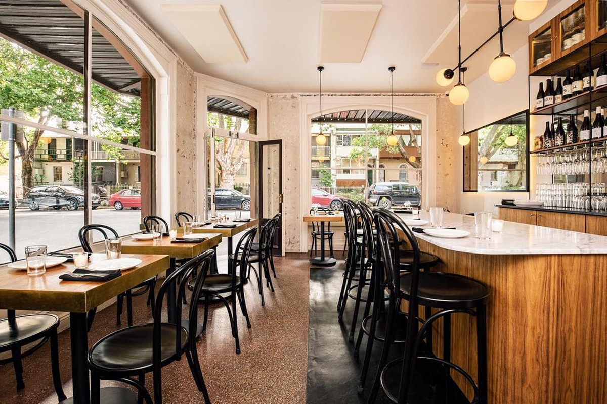 Best Restaurants in Surry Hills Arthur