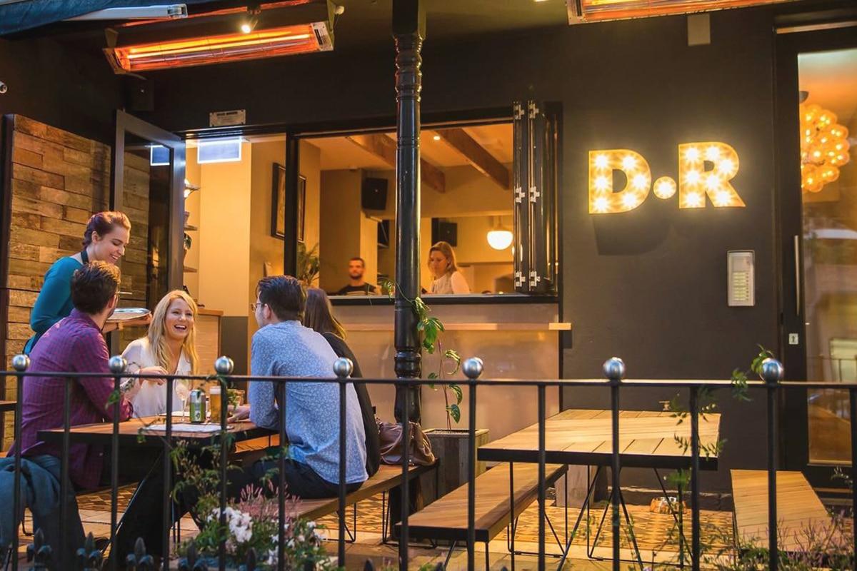 Best Restaurants in Surry Hills Dead Ringer