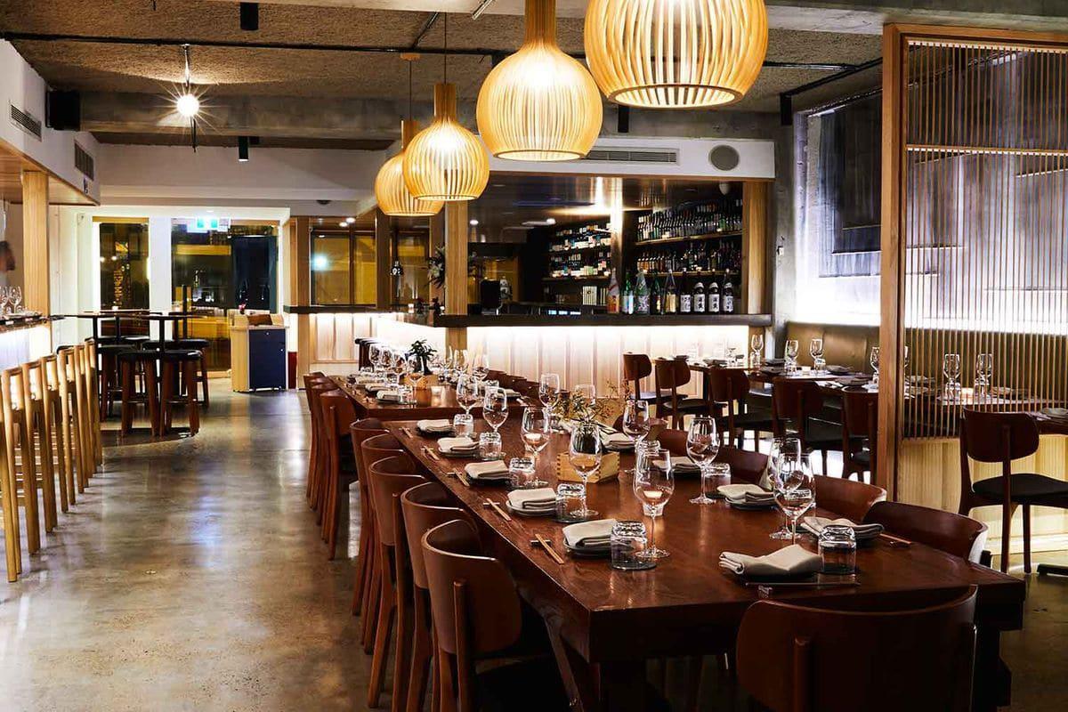 Best Restaurants in Surry Hills Gogyo