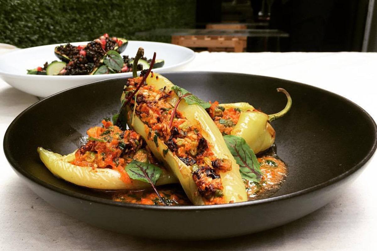 23 Best Restaurants in Surry Hills - Yulli's.jpeg
