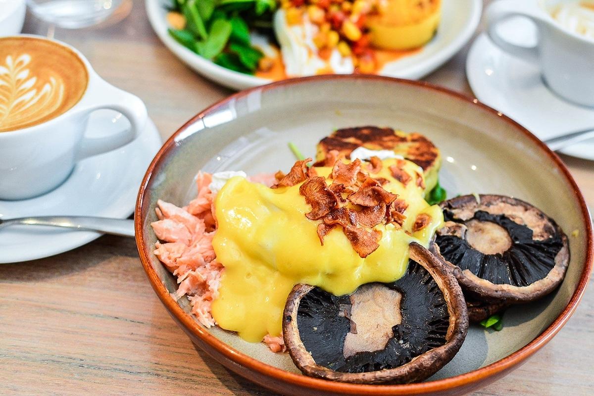 Best Breakfast and Brunch Spots in Melbourne