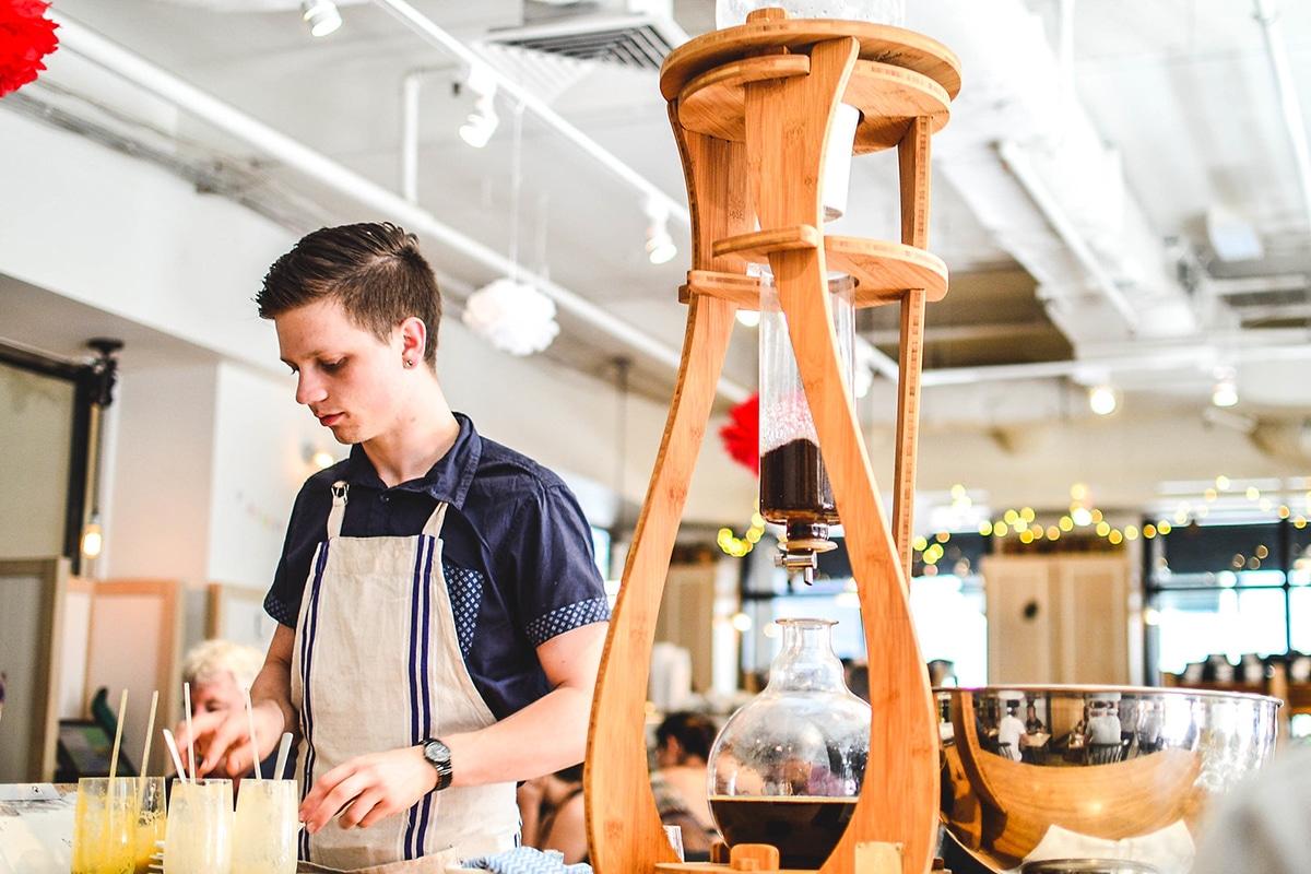 Best Breakfast and Brunch Spots in Melbourne Grain Store